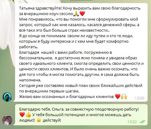 Ольга Кораблева